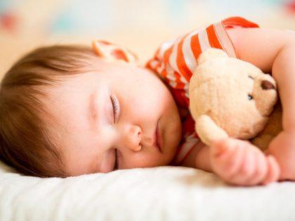 Algunos consejos para dormir a tu bebé