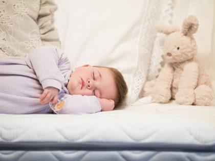 Consejos para mejorar la calidad del sueño del bebé