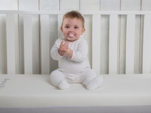 Respiral Baby: el sueño más seguro