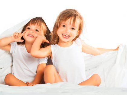De la cuna a la cama: cómo elegir el mejor colchón para un niño.