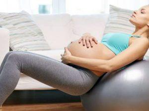 Actividades a evitar durante el embarazo