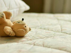 ¿Por qué un colchón de cuna debe ser muy transpirable?