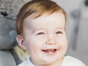 Todo lo que necesitas saber sobre la salida de dientes de tu bebé