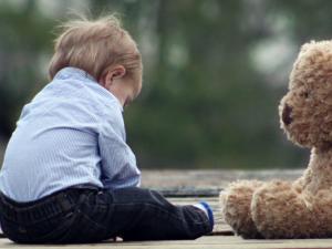¿Por qué los peluches ayudan tanto a tu hijo?