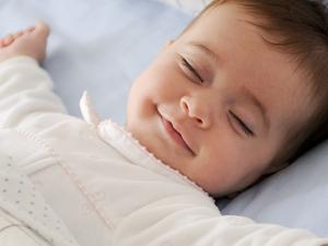 Cuánto necesita dormir tu bebé