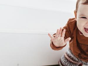 ¿Qué es lo que necesita tu bebé para empezar a gatear?