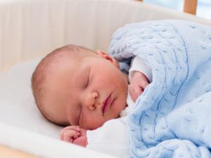 ¿Cómo debe ser el colchón de cuna tu hijo?