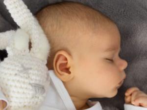 Ayuda a mejorar la calidad de sueño de tu hijo