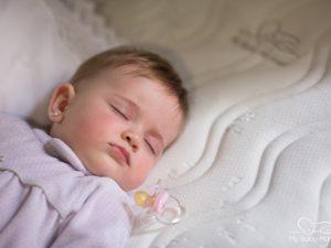 El sueño en la infancia y sus beneficios