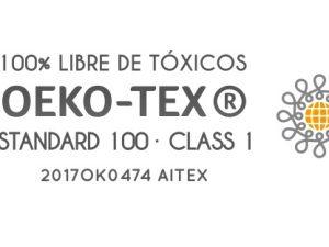 Certificado Oeko Tex. ¿Qué es y qué garantiza?
