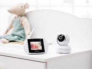 La tecnología: una fiel aliada en el cuidado de tu bebé